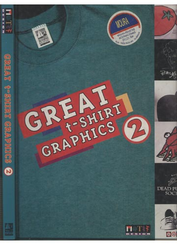 Great T-Shirt Graphics - volume 2