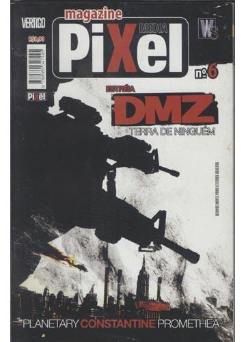 Pixel Magazine - Nº.06