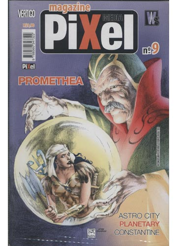 Pixel Magazine - Nº.09