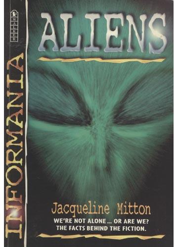 Infomania - Aliens