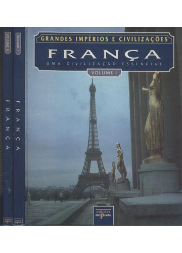 França - 2 Volumes