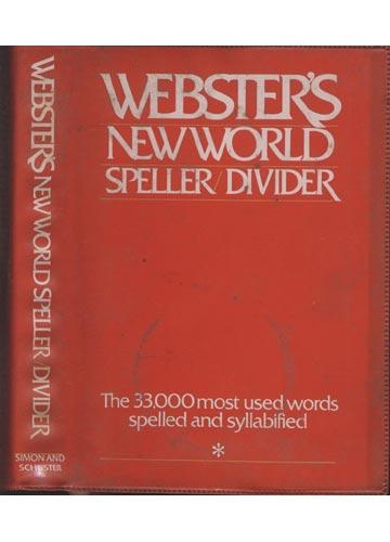 Webster's - New World